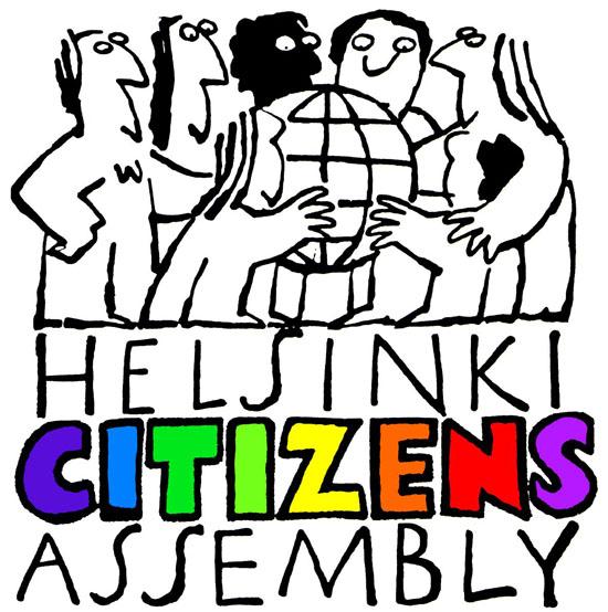 Helsinki Yurttaşlar Derneği ile Röportaj II