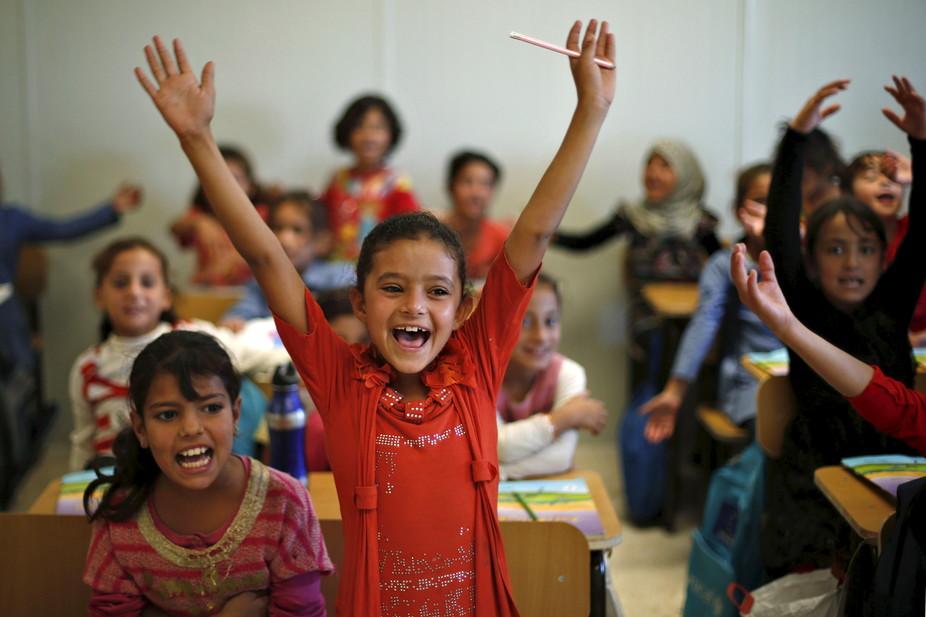 Sosyal Hizmet Mesleği ve Mültecilik