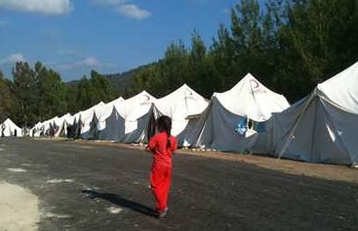Mülteci çocuklara psikososyal destek gerekli