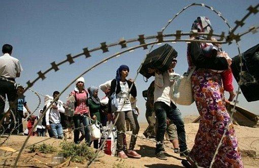 Türkiye'nin yeni yurttaşları Suriyeli sığınmacılar