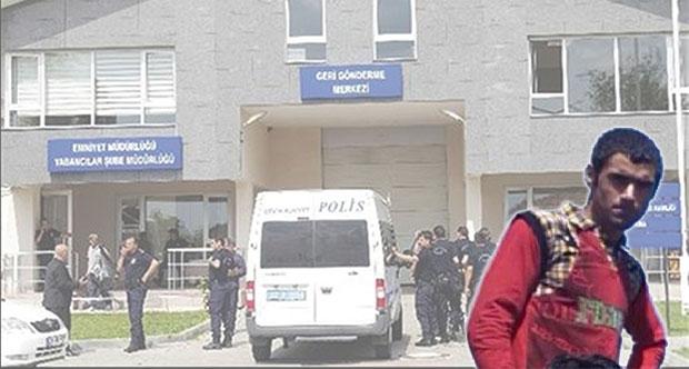 Lütfillah Tacik Davasının Cezasızlıkla Sonuçlanmasından Kaygılıyız!