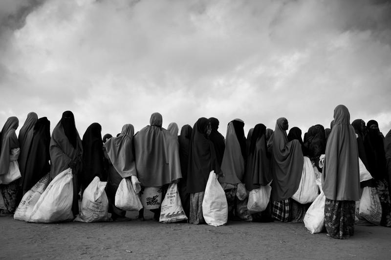Kadın mülteci olmak ne anlama gelir?