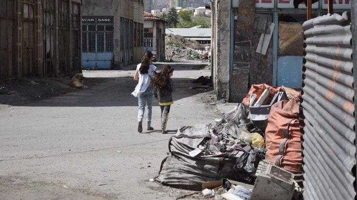 Suriye'nin kayıp çocukları-1: Veri bile yok ki çözüm olsun!
