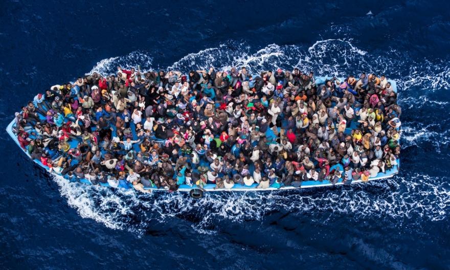 Göç ve mültecilik