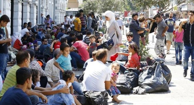 Türkiye'de yaşayan Suriyelilerle ilgili internette yayılan 6 yanlış bilgi