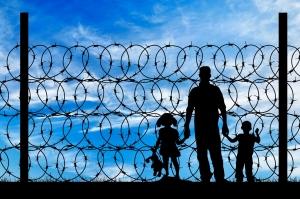 """Batı sınırından doğu Sınırına: Geri Kabul Anlaşması, """"Push Back"""" ve Özbek mülteciler"""