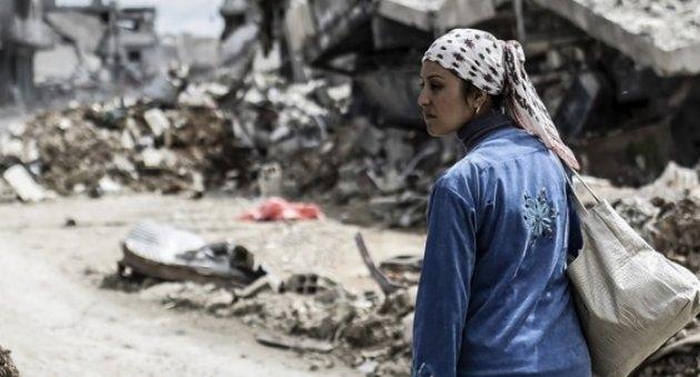 Savaşlar, diktatörler ve kadınlar
