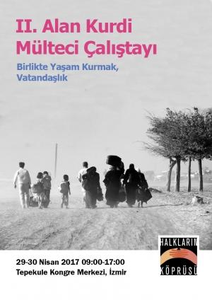 II. Alan Kurdi Mülteci Çalıştayı: Birlikte Yaşam Kurmak, Vatandaşlık