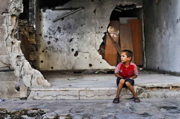12.8 milyon Suriyeli yardım bekliyor