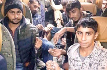 57 mültecinin İstanbul Arnavutköy'de bir bodrumda insanlık dışı muameleye maruz kalmasına ilişkin EMEP ve HDP'den tepki geldi