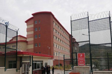 Engelli Mülteci Mahkeme Kararına Rağmen GGM'de Tutuluyor