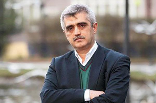 Gergerlioğlu: Asıl Sıkıntıyı Türkiye'de görüyorum