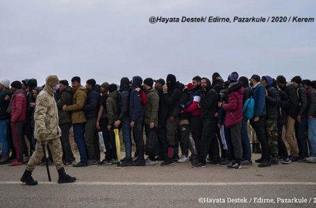 Hayata Destek Derneğinden Online Mülteci Sempozyumu