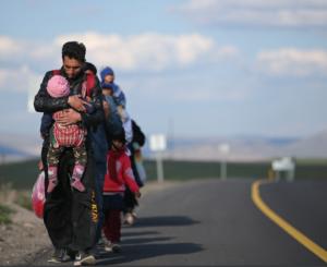Bilinmeyen Yön Türkiye'de ilerleyen Afganlar Raporu Yayımlandı